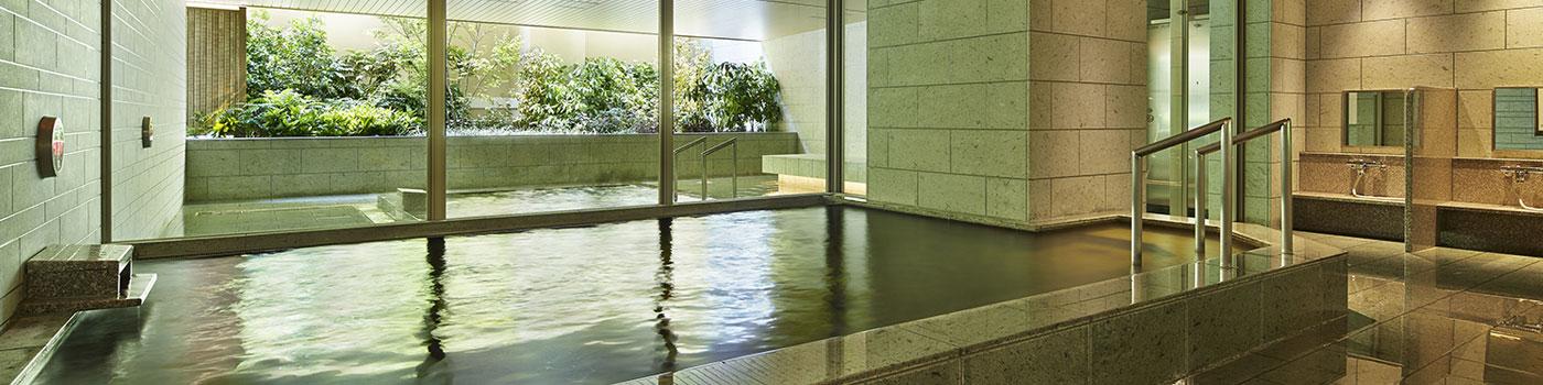 Bath|Mitsui Garden Hotel Kashiwa-no-ha