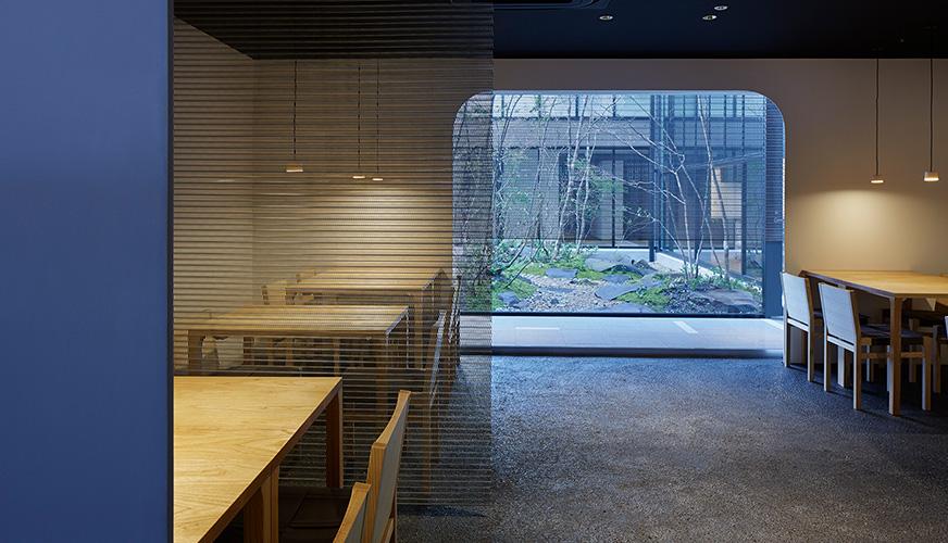 Restaurant Mitsui Garden Hotel Kyoto Shinmachi Bettei
