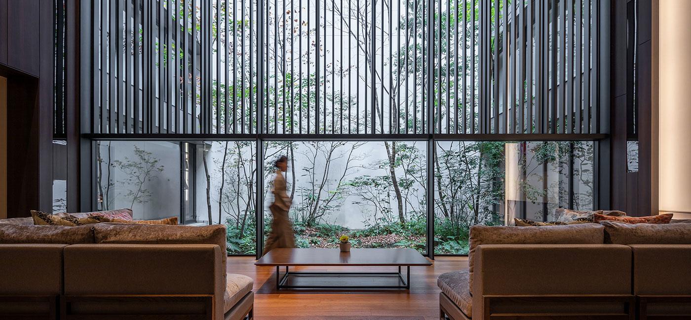 Amazing Mitsui Garden Hotel Kyoto Shinmachi Bettei Design Inspirations