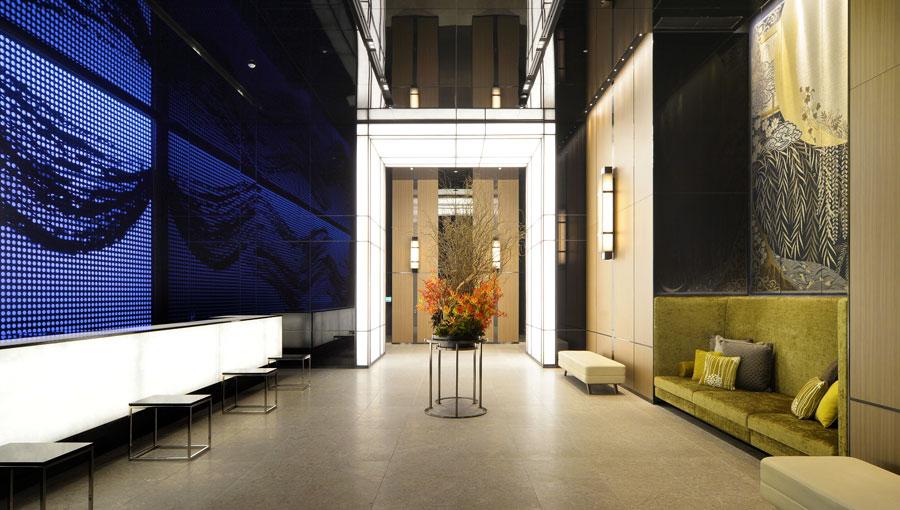 Millennium Mitsui Garden Hotel Tokyo Review