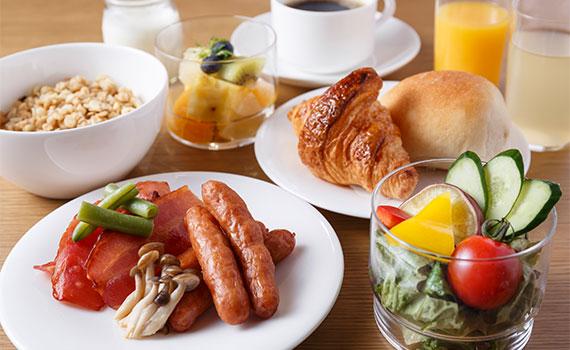 「浅田」がはじめて手がける洋食メニュー。