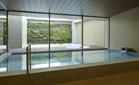 Bath | Mitsui Garden Hotel Osaka Premier