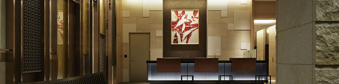 FAQ Mitsui Garden Hotel Osaka Premier