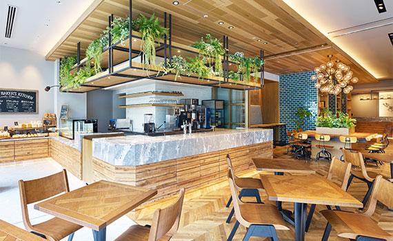 Amenities & Service|Mitsui Garden Hotel Otemachi
